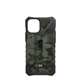 ỐP LƯNG UAG PATHFINDER SE CHO IPHONE 12 MINI [5.4-INCH] - Forest Green