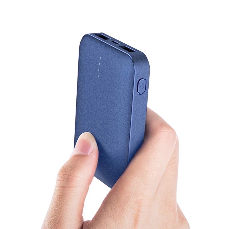PIN DỰ PHÒNG ROCK P51 MINI POWER BANK 10000MAH