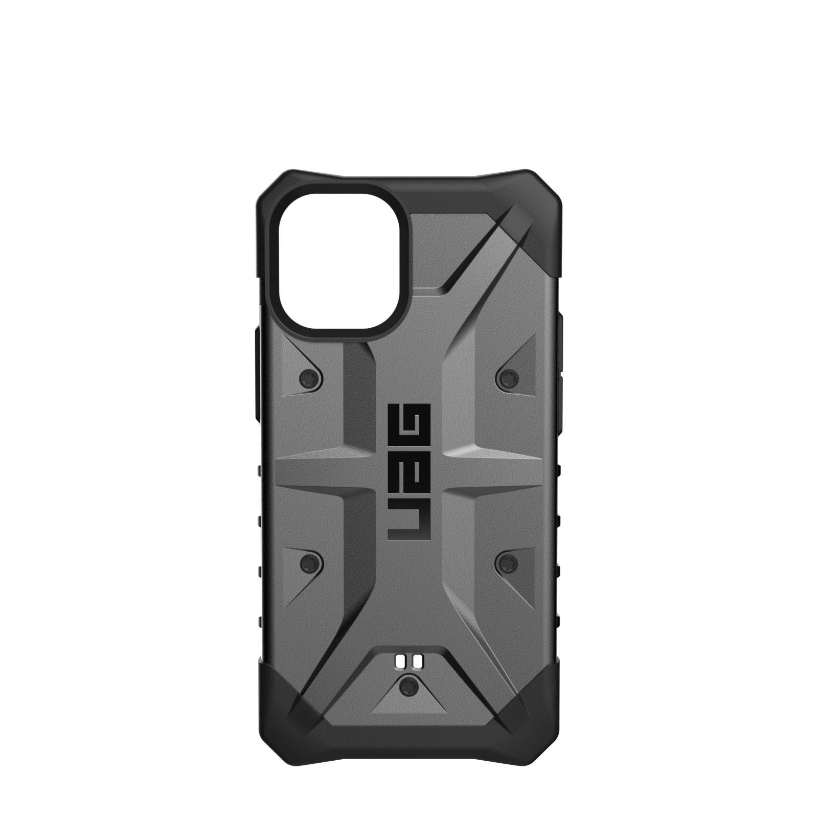 ỐP LƯNG UAG PATHFINDER CHO IPHONE 12 MINI [5.4-INCH] - Silver