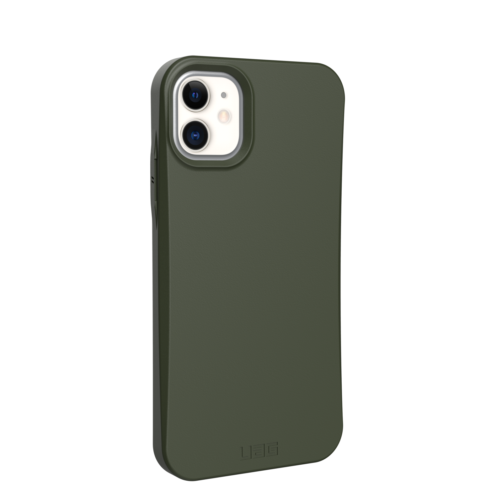 Ốp Lưng UAG OutBack Cho iPhone 11 ( 6.1inch ) - Olive Drab