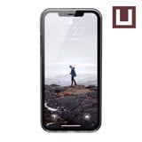 [U] ỐP LƯNG LUCENT CHO IPHONE 12 Pro Max [6.7-INCH] - Ice
