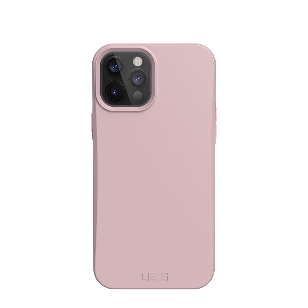 ỐP LƯNG UAG OUTBACK CHO IPHONE 12 PRO ( 6.1-INCH ) LiLac