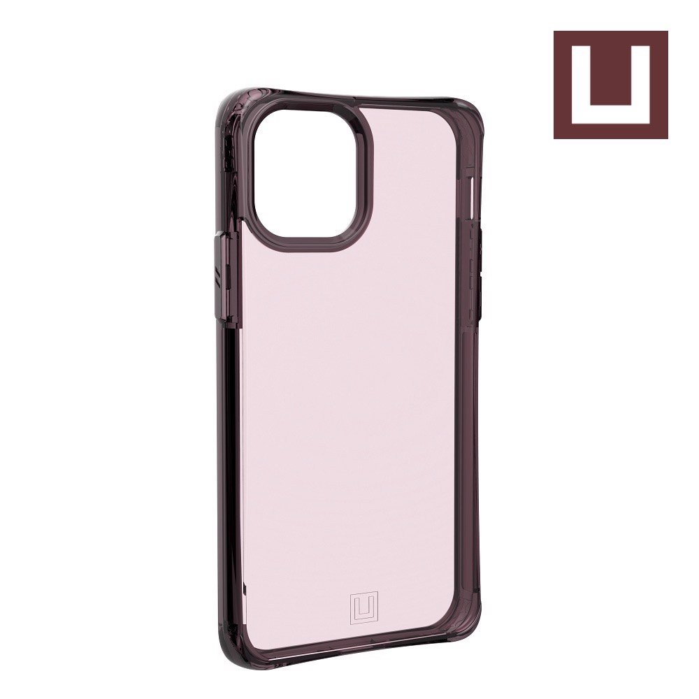 [U] ỐP LƯNG MOUVE CHO IPHONE 12 PRO ( 6.1-INCH ) Dustry Rose