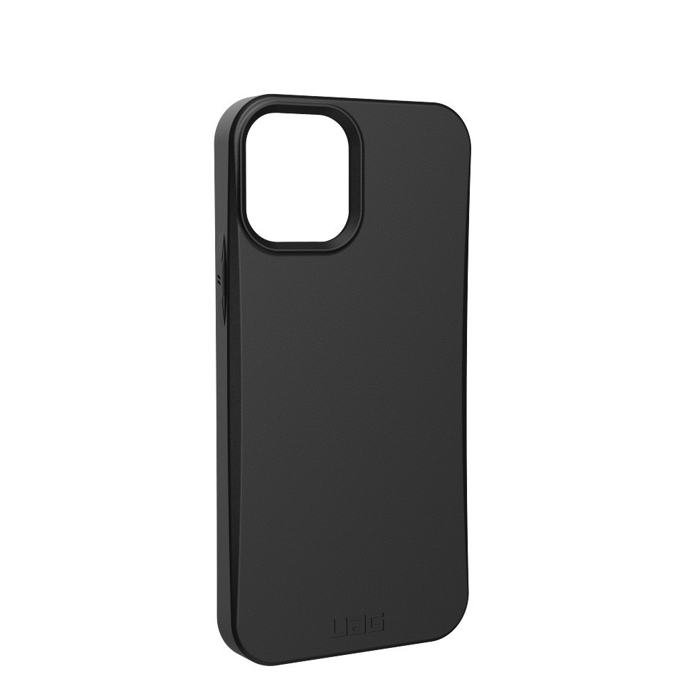 ỐP LƯNG UAG OUTBACK CHO IPHONE 12 [6.1-INCH] - Black