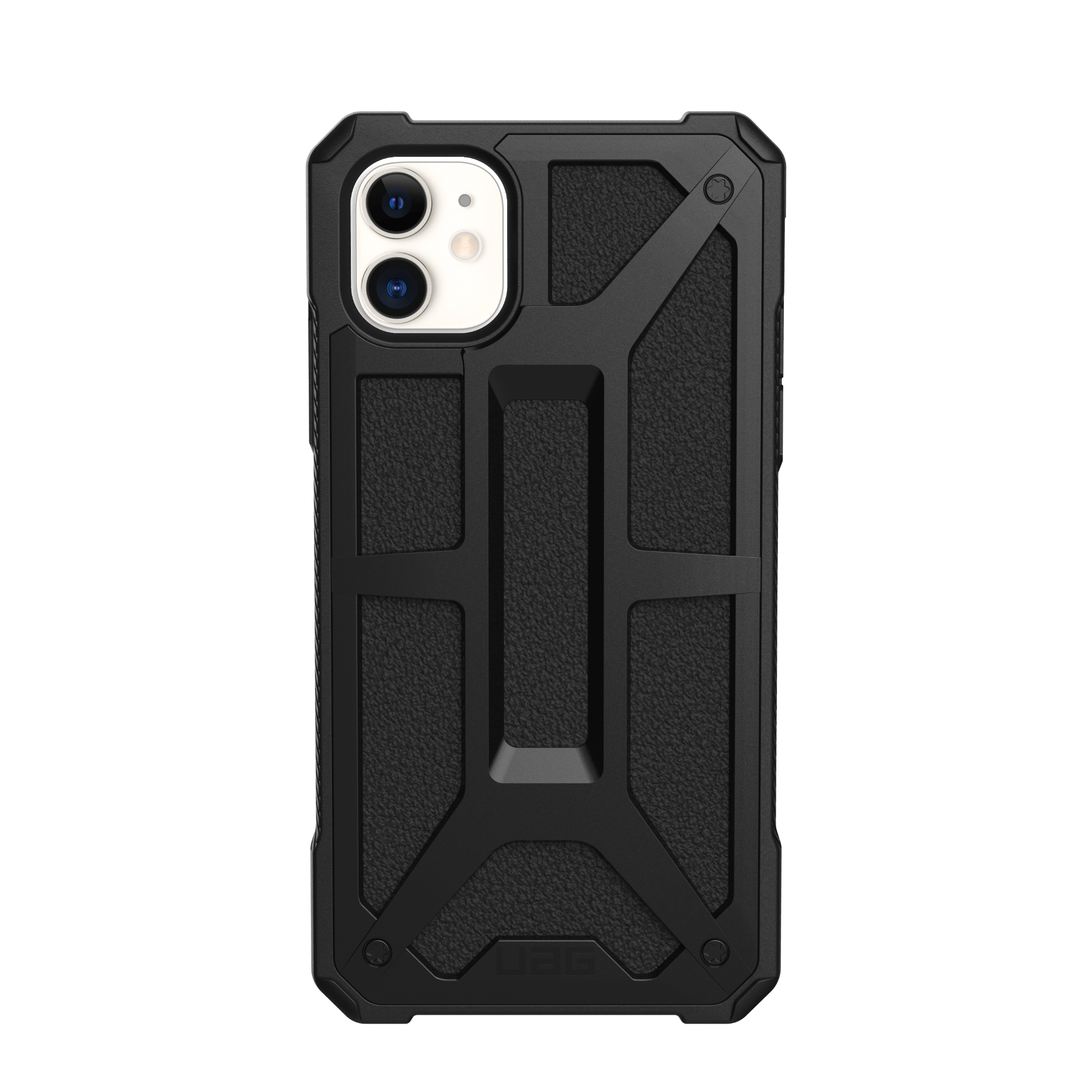 ỐP LƯNG UAG MONARCH CHO IPHONE 11 PRO [5.8-INCH] - Black