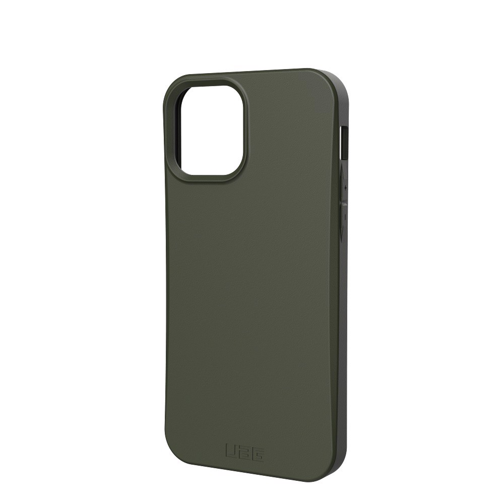 ỐP LƯNG UAG OUTBACK CHO IPHONE 12 PRO ( 6.1-INCH ) Olive Drab