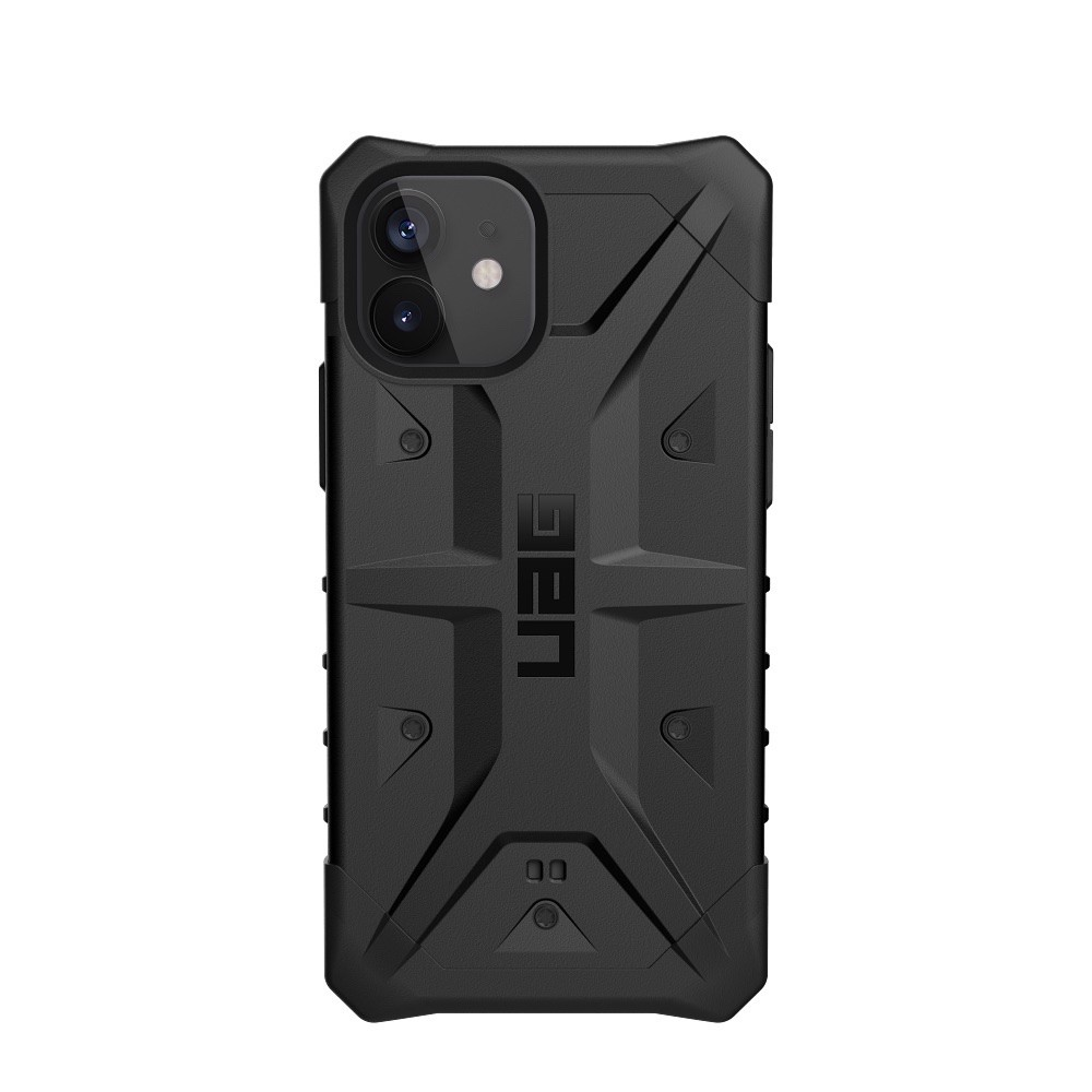 ỐP LƯNG UAG PATHFINDER CHO IPHONE 12 [6.1-INCH] - Black