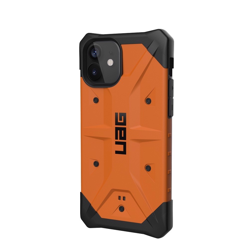 ỐP LƯNG UAG PATHFINDER CHO IPHONE 12 [6.1-INCH] - Orange