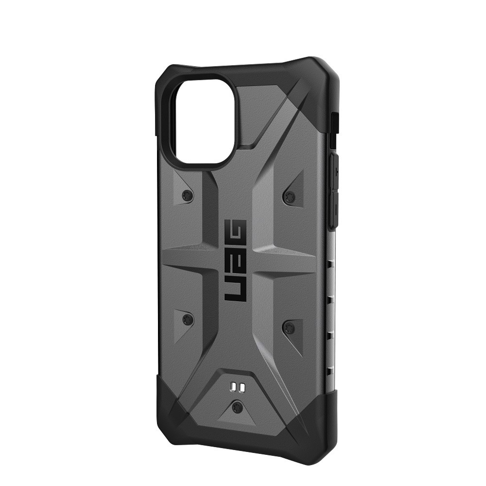 ỐP LƯNG UAG PATHFINDER CHO IPHONE 12 PRO ( 6.1-INCH ) Silver