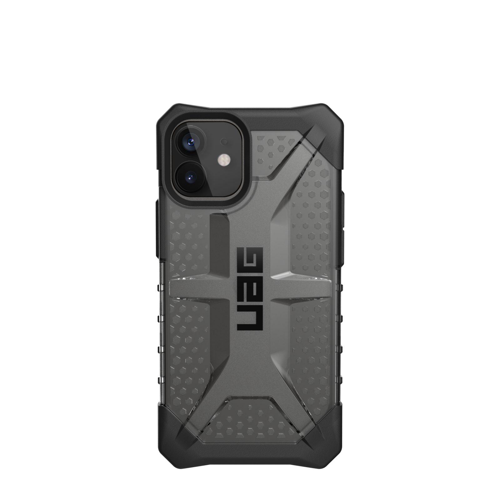 ỐP LƯNG UAG PLASMA CHO IPHONE 12 MINI [5.4-INCH] - Ice