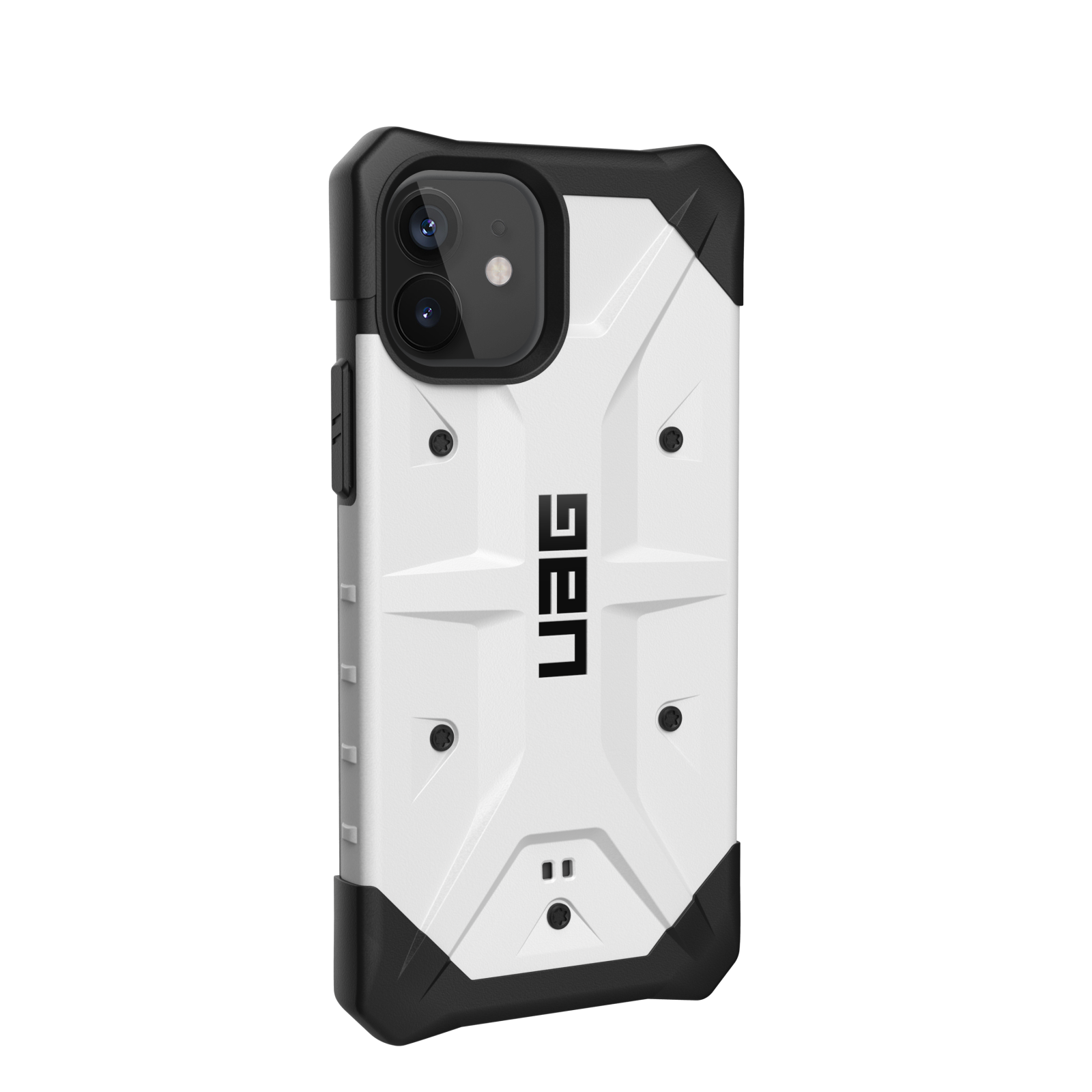 ỐP LƯNG UAG PATHFINDER CHO IPHONE 12  [6.1-INCH] - White