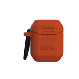 ỐP DẺO UAG SILICON V2 CHO AIRPODS GEN 1/2 - Orange