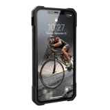 ỐP LƯNG UAG MONARCH CHO IPHONE 11 PRO MAX [6.5-INCH] - Black