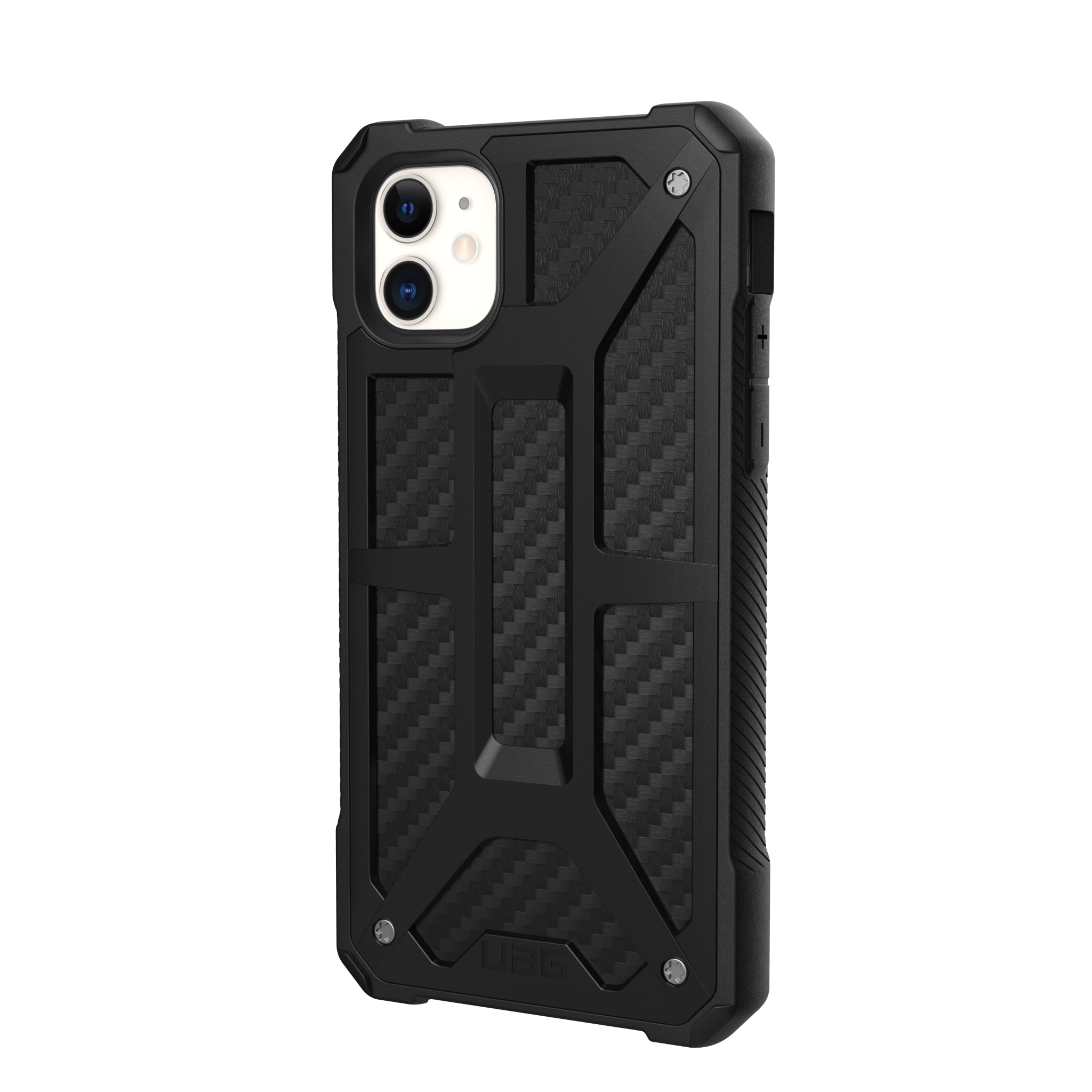 ỐP LƯNG UAG MONARCH CHO IPHONE 11 [6.1-INCH]