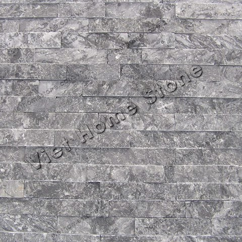 Cloudy Vein Marble Wall Panel
