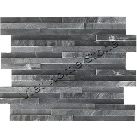 Crystal Black 3D Wall Panel