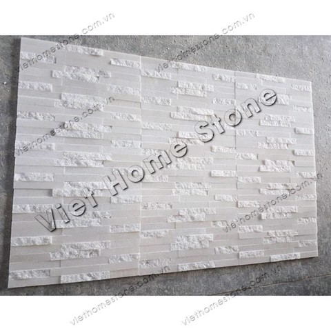 Mixed Surfaces  Marble Wall Panel