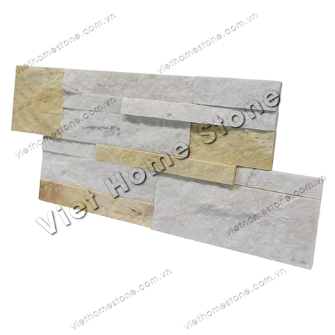 Mixed Colors Combination Marble Wall Panel