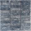 Stacked Bar Marble Mosaic