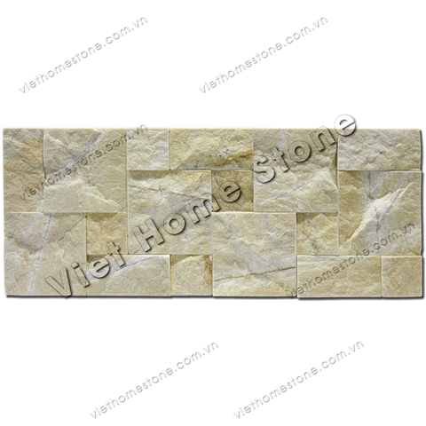 Combination Marble Wall Panel