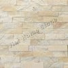 Yellow mix chip Marble Wall Panel
