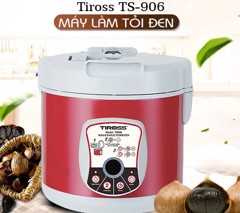 may lam toi den tiross ts906