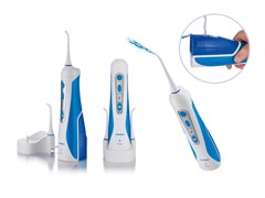 may tam nuoc nevadent water jet flosser