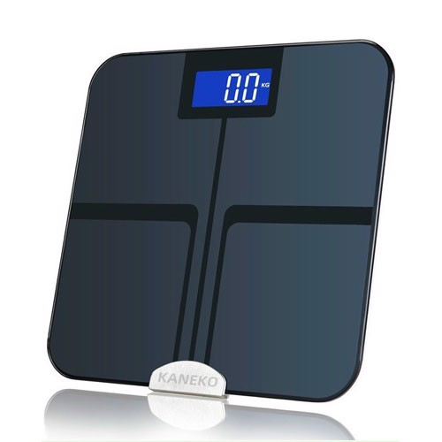 can suc khoe dien tu do 12 chi so co the kaneko digital scale