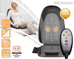 dem massage toan than medisana mc830
