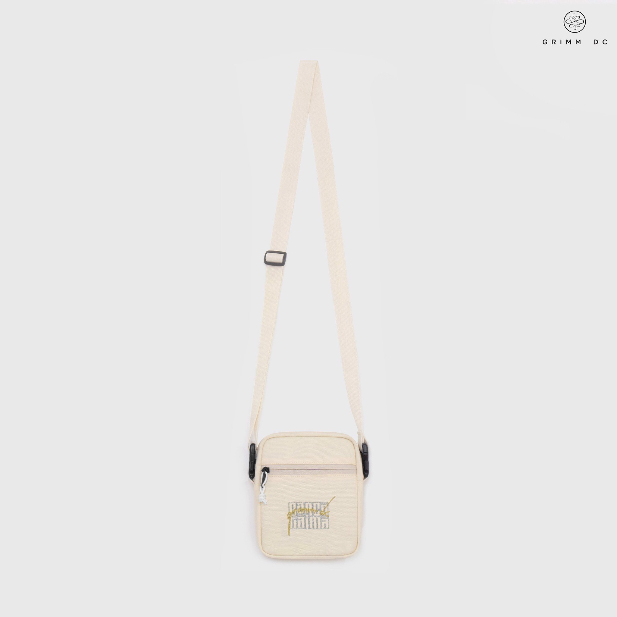 Shoulder bag SCHDTX - White