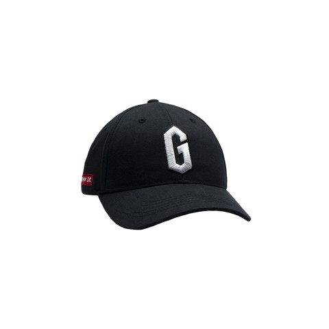 Absolute White G cap
