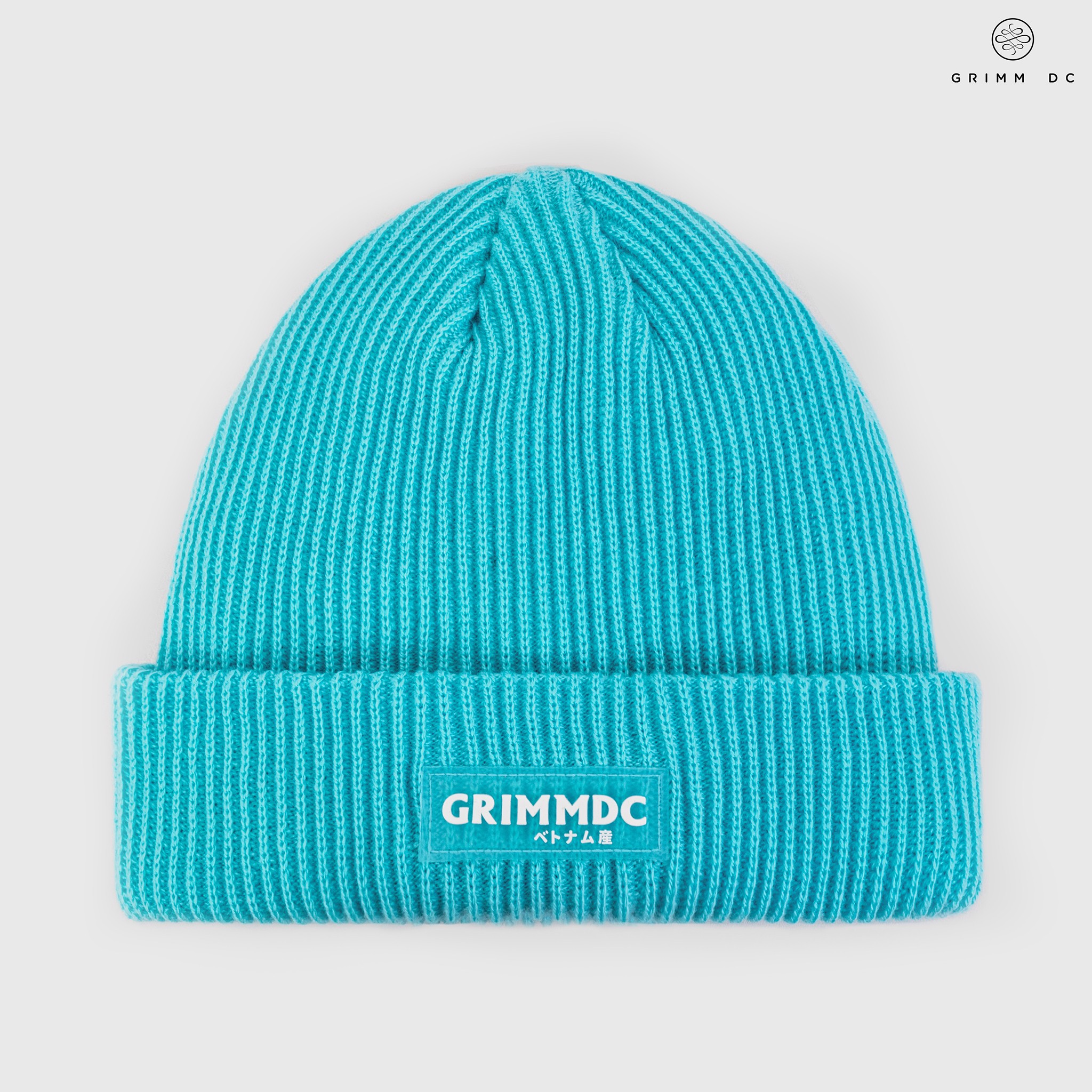 Low-top beanie | Mint