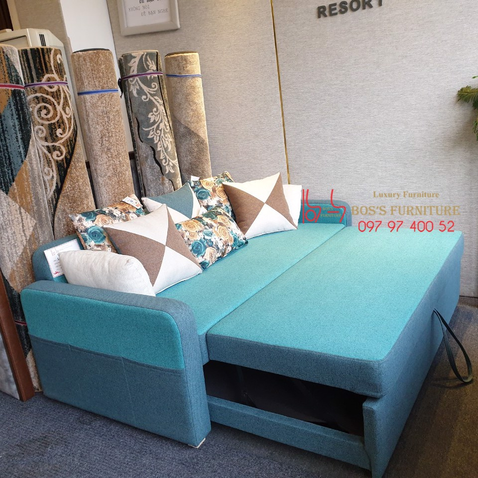 Sofa Bed BS052