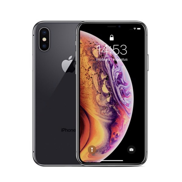 iPhone XS Max Lock (A)