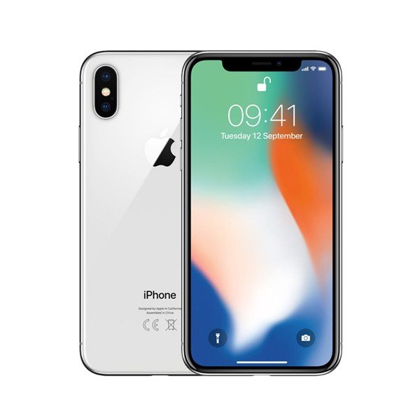 iPhone X Fullbox (CPO)