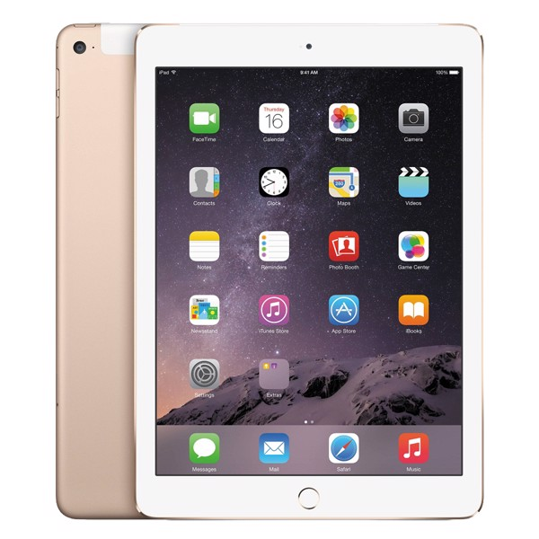 iPad Mini 3 LTE + Wifi (A)