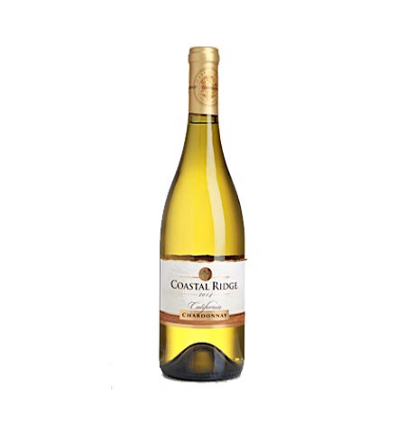 Dailywine - Coastal Ridge Chardonnay