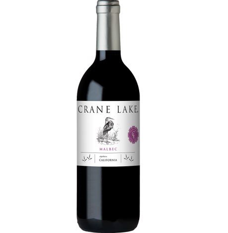 Dailywine - Crane Lake Malbec 2016