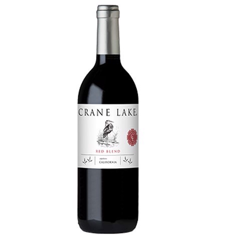 CRANE LAKE RED BLEND