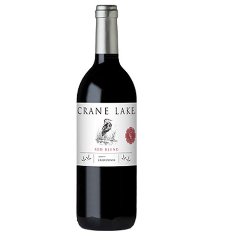 Dailywine - Crane Lake Red Blend