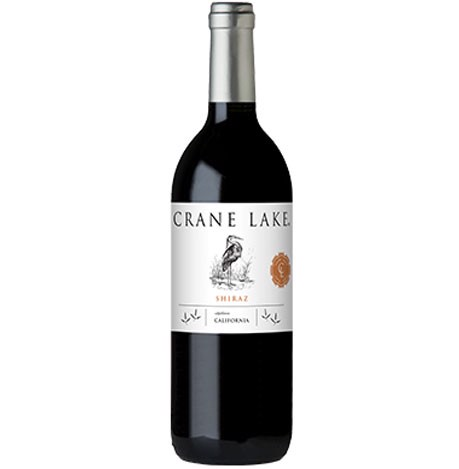 Dailywine - Crane Lake Shiraz