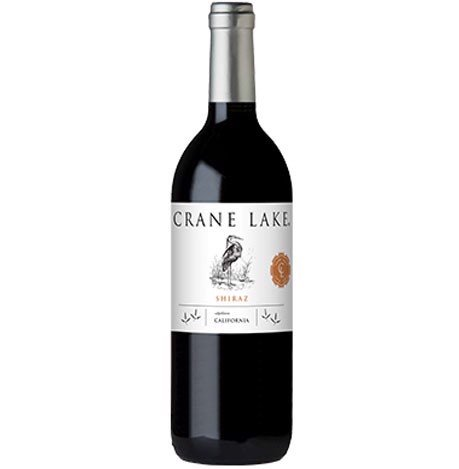 Crane Lake Shiraz