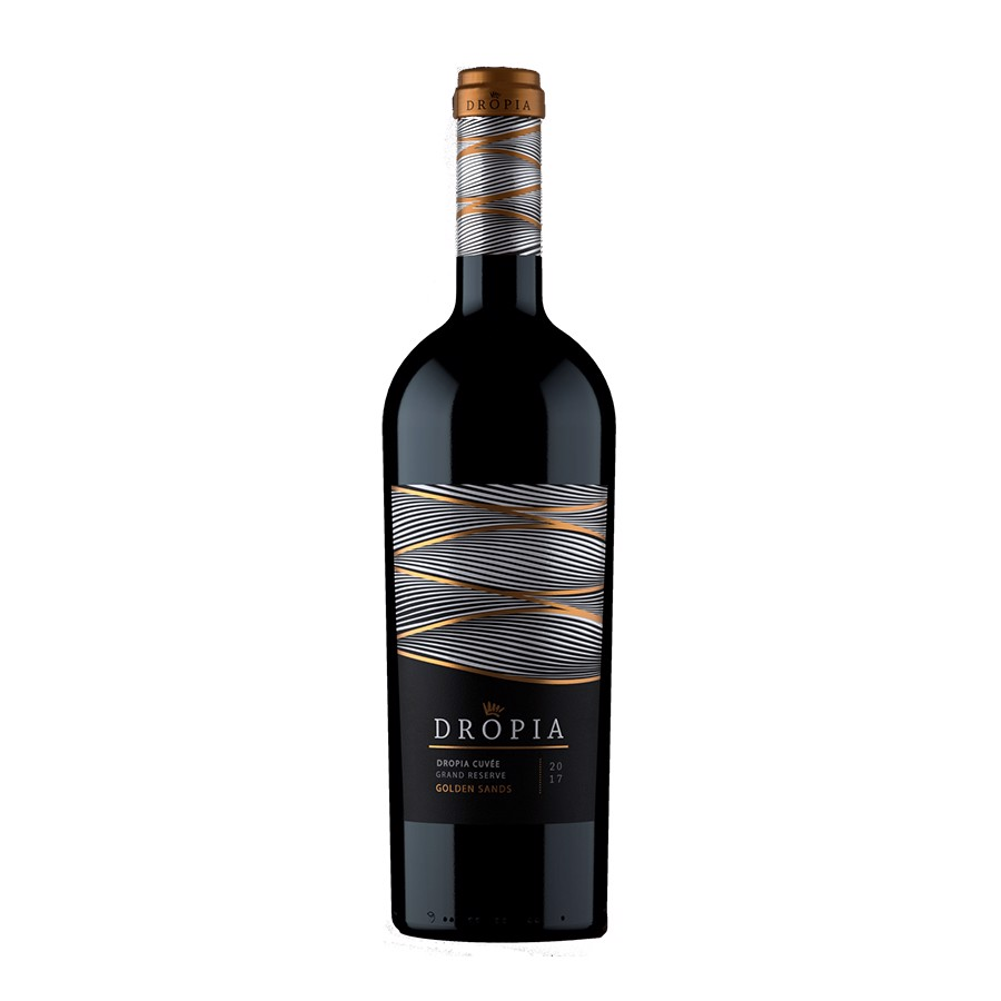 DROPIA GOLDEN SANDS DROPIA CUVEE RESERVE