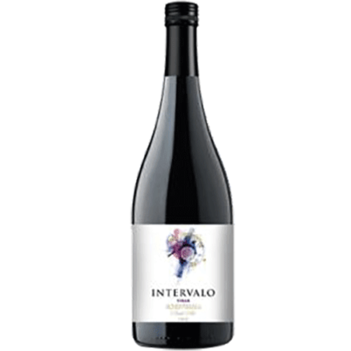 Dailywine - Intervalo Shiraz
