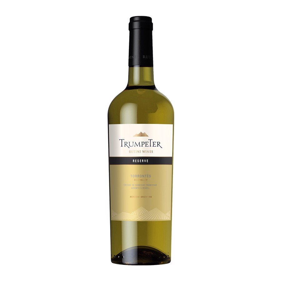TRUMPETER RESERVE Torrontes 13.5%