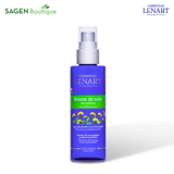 Xịt Dưỡng Da Mặt Anti Pollution Christian Lenart 100ml