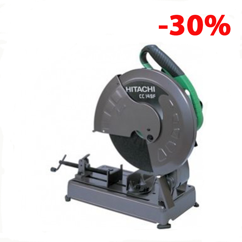 Máy cắt sắt HITACHI CC14SF ( 355MM-2000W )