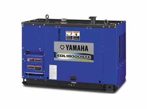 Phát Điện chạy xăng YAMAHA 18000STE