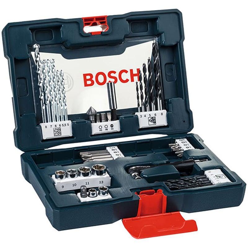Bộ phụ kiện 41 món Bosch 2607017396