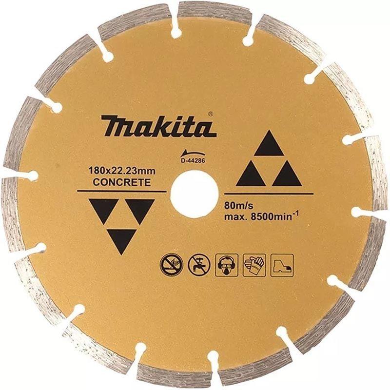Lưỡi cắt kim cương Makita D-44286